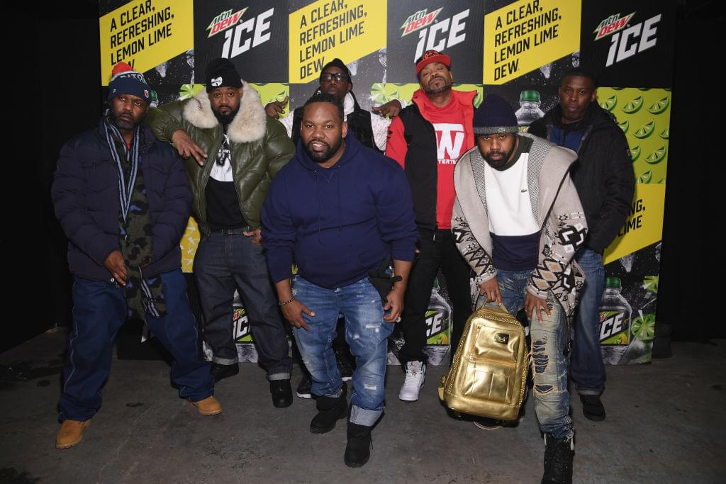 Wu-Tang Clan Scores First Billboard Charting Song In 16 Years Thanks To Logic
