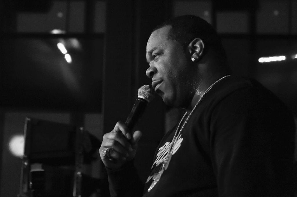 Busta Rhymes Says Dr. Dre Caused His 9 Year Album Delay