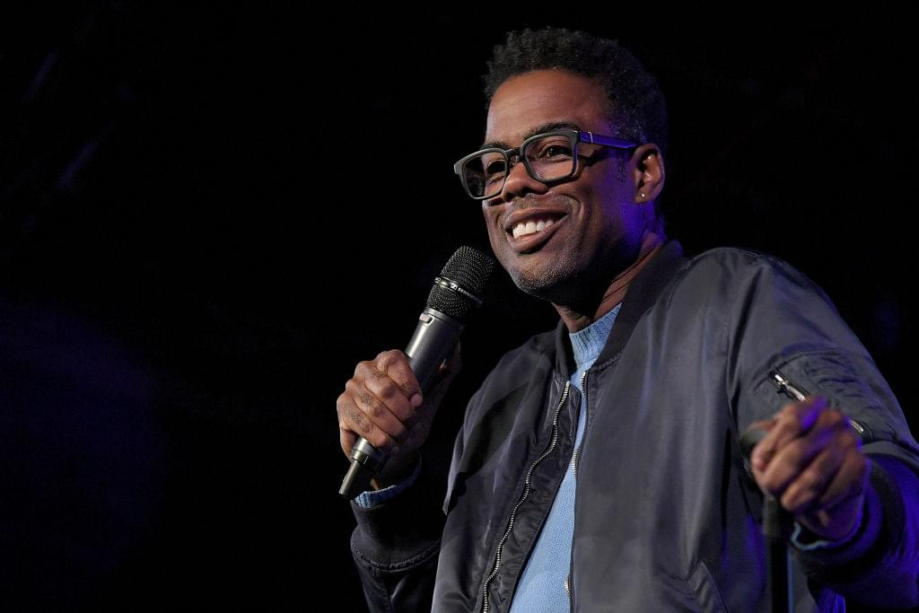 "Chris Rock Set To Direct Kevin Hart Comedy ""Co-Parenting"""