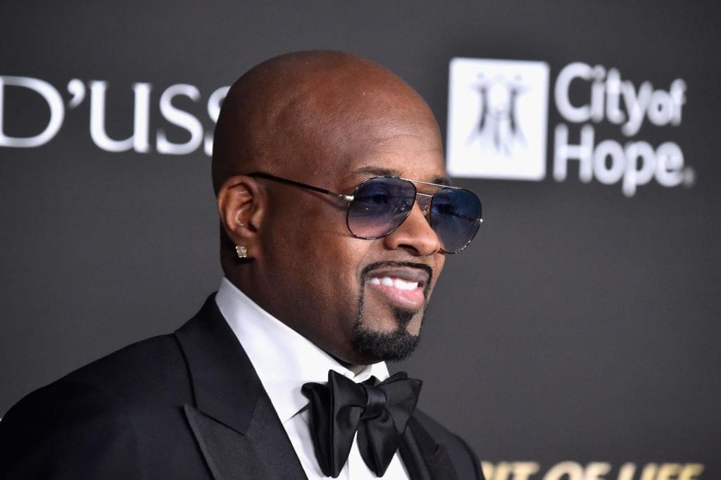 Jermaine Dupri Explains Why He Still Supports Kanye West