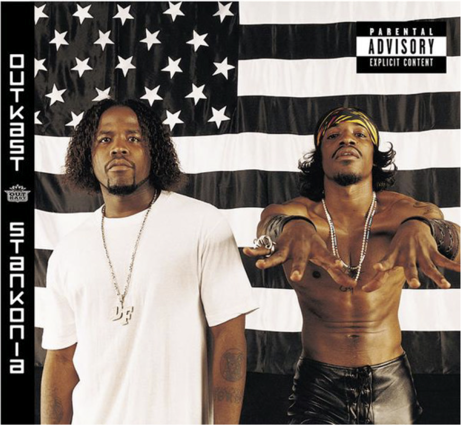 18 Years Later, The Commercial Success Of Outkast's Stankonia