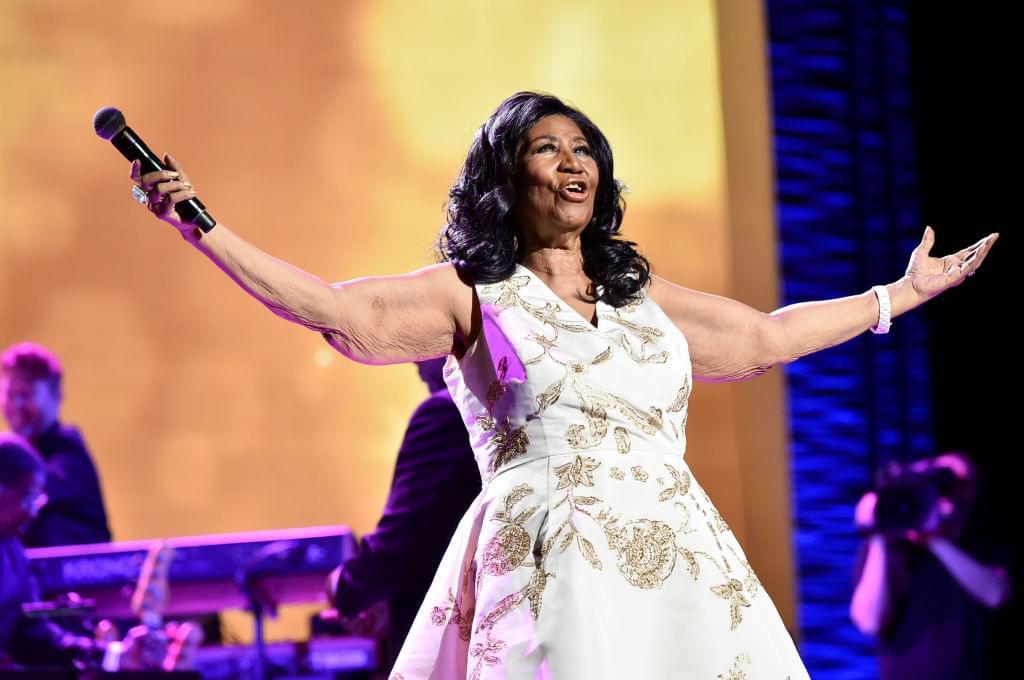 Aretha Franklin's Former Detroit House Selling For $800K