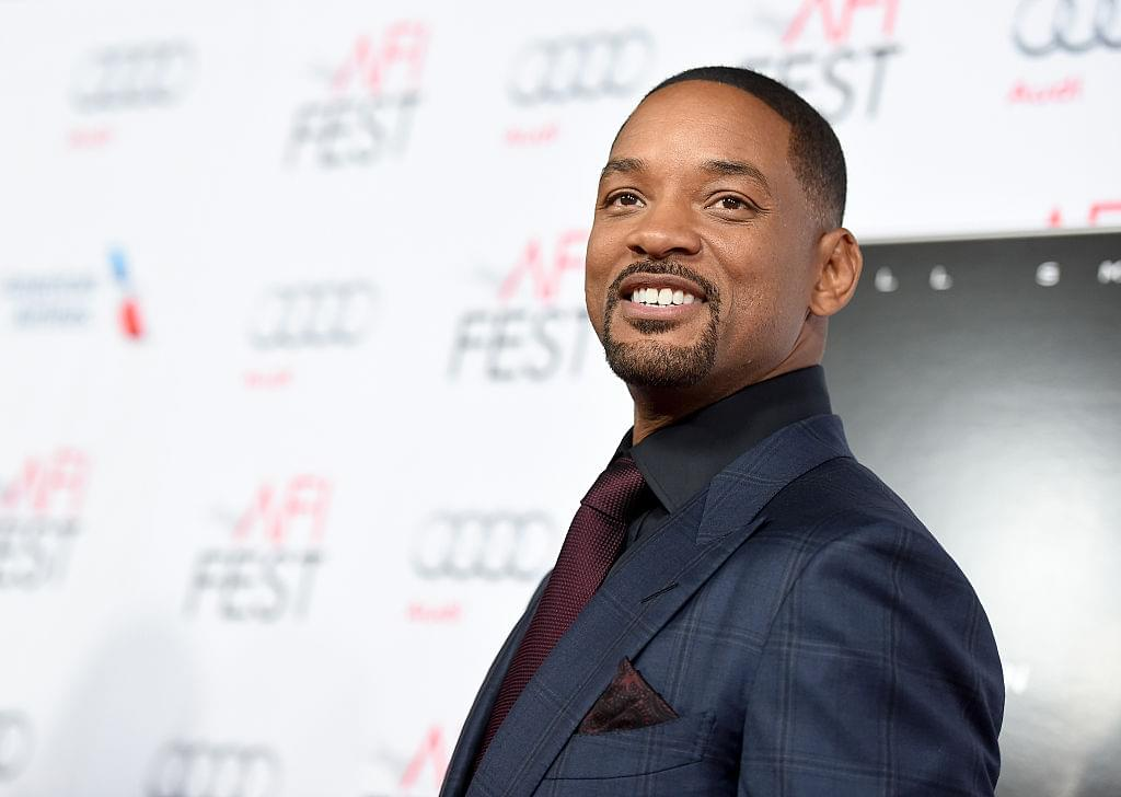 """Will Smith Drops Trailer For Animated Film, """"Spies In Disguise"""""""