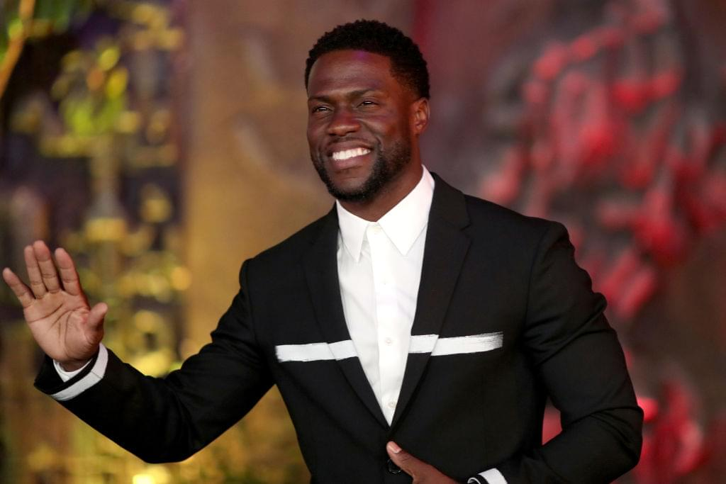 "Kevin Hart Set To Produce ABC Comedy With ""Black-ish"" Producer"