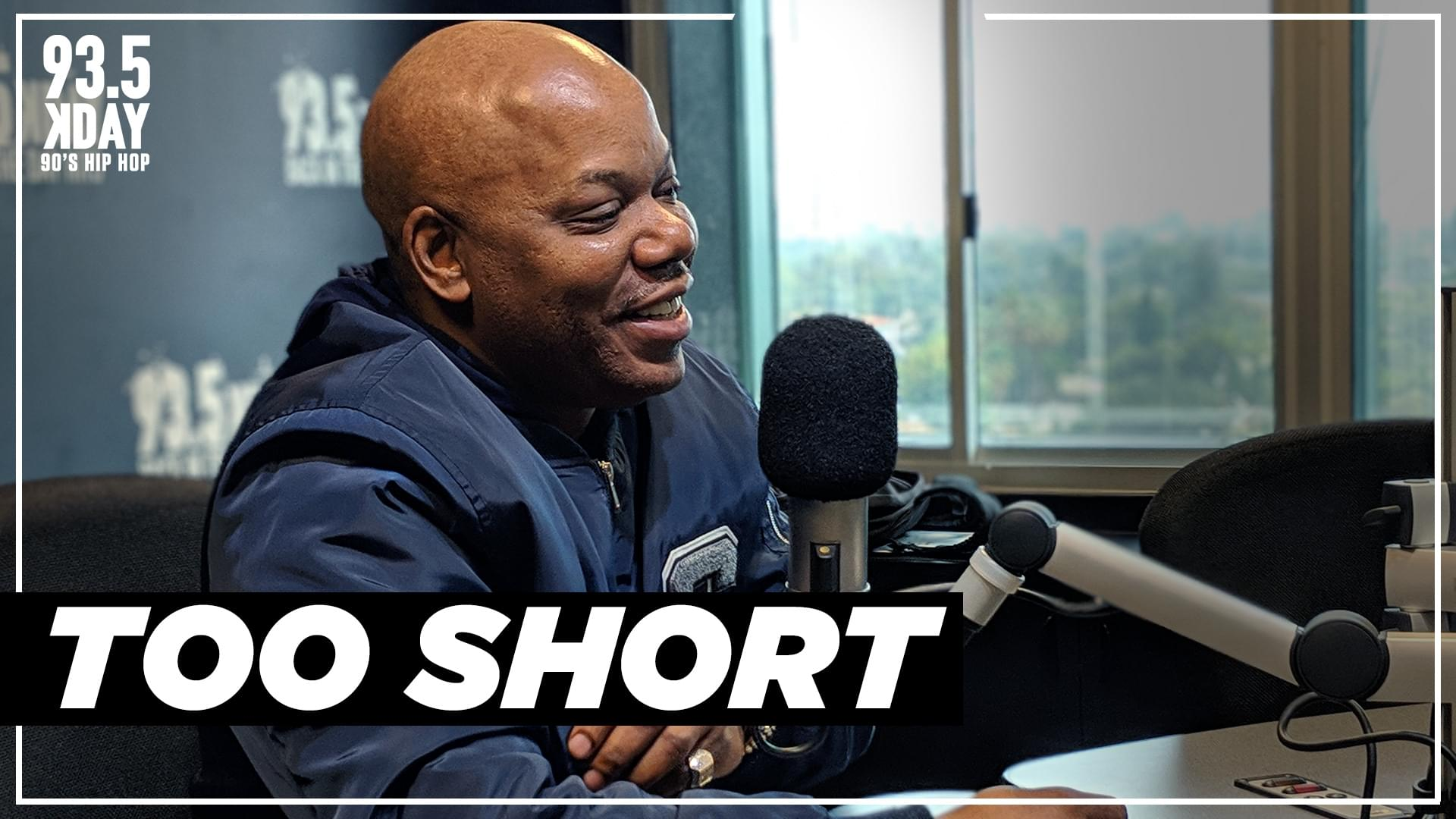 Too $hort Talks New Album 'The Pimp Tape', The Moment He Started Rapping, & Lil Jon Relationship