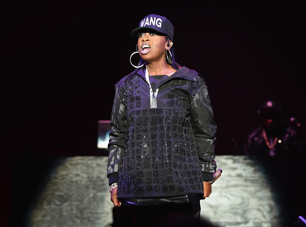"""Missy Elliott & Timbaland Reportedly Sued By Songwriter Over Aaliyah """"Heartbroken"""" Track"""