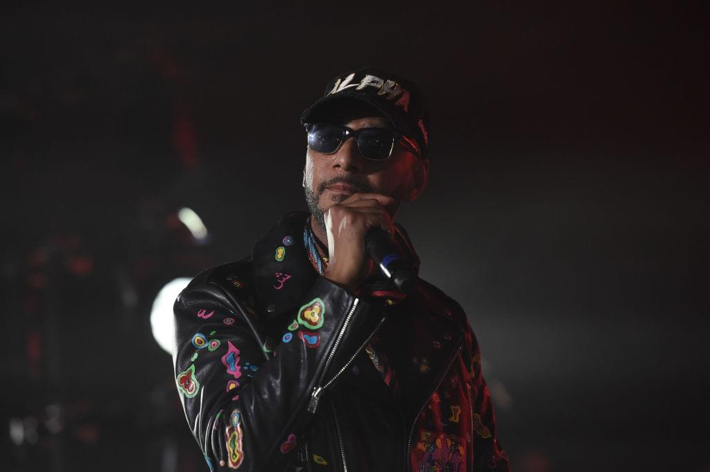 "Swizz Beatz Reveals Reason Why Nas, JAY-Z, Jadakiss & DMX Song Was Left Off ""Poison"""