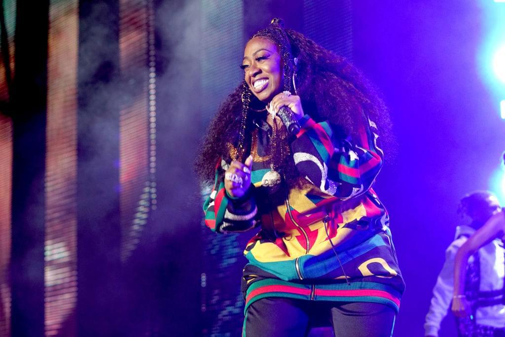 Missy Elliott, Mary J Blige & Queen Latifah Set To Produce Clark Sisters Biopic