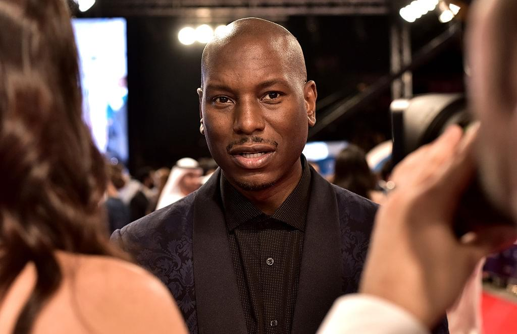 """Tyrese's Ex-Wife Claims """"Living Life"""" Is Her Job After He Asks For Child Care Receipts"""