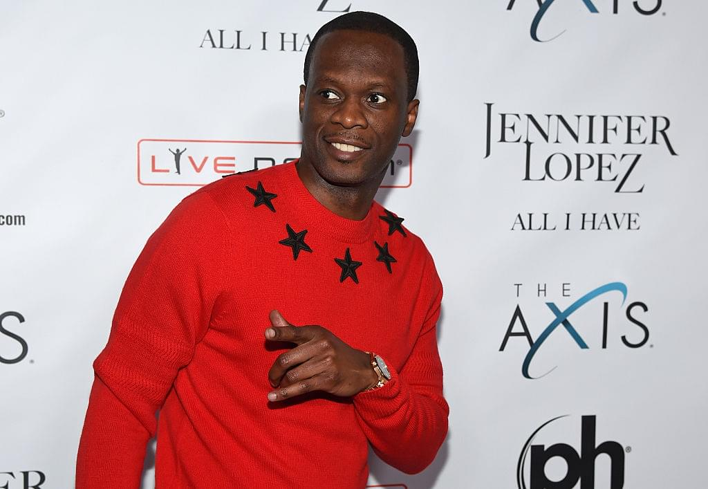 Fugees' Pras Accused Of Money Laundering $73 Million Into The U.S.