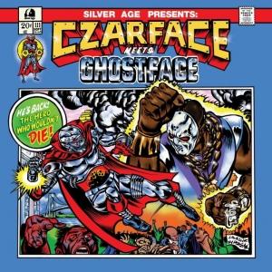 "Czarface & Ghostface Killah Announce Collab Album + Drop ""Iron Claw"" Single [LISTEN]"
