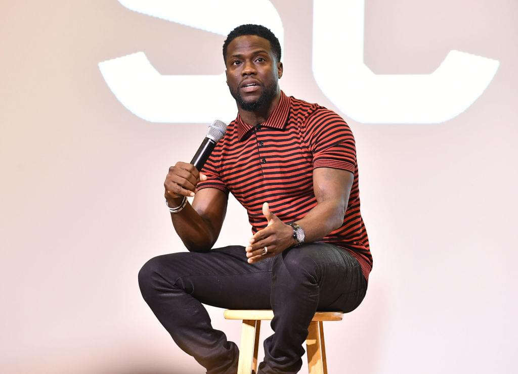 Read What Kevin Hart Had To Say About Not Hosting Oscars Anymore
