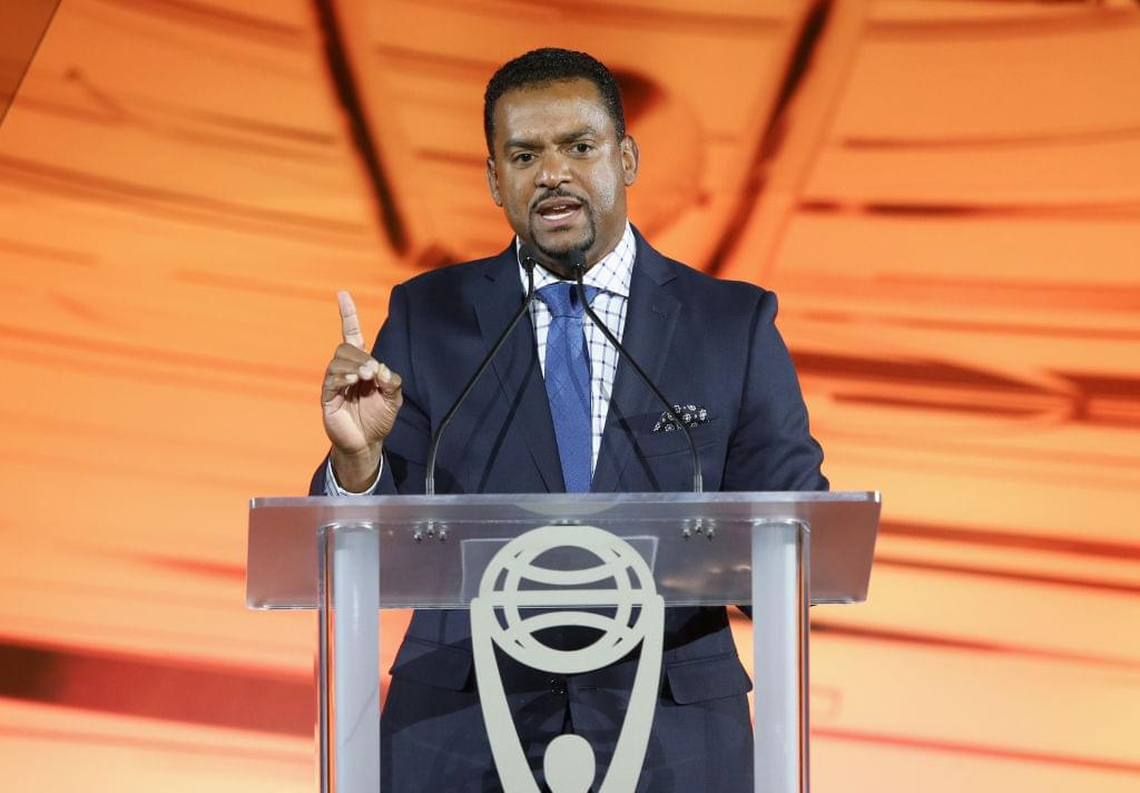 "Alfonso Ribeiro Sues Fortnite For Reportedly Stealing ""Carlton Dance"""