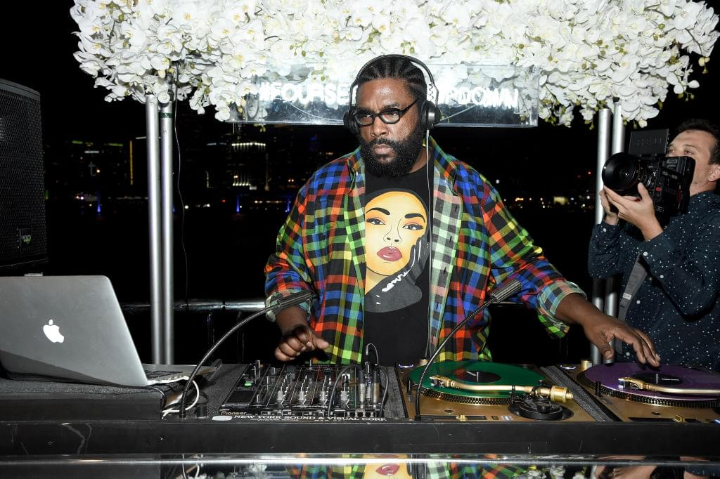 """Questlove Tells Snoop Dogg """"Nuthin But A G Thang"""" Samples His Parents"""