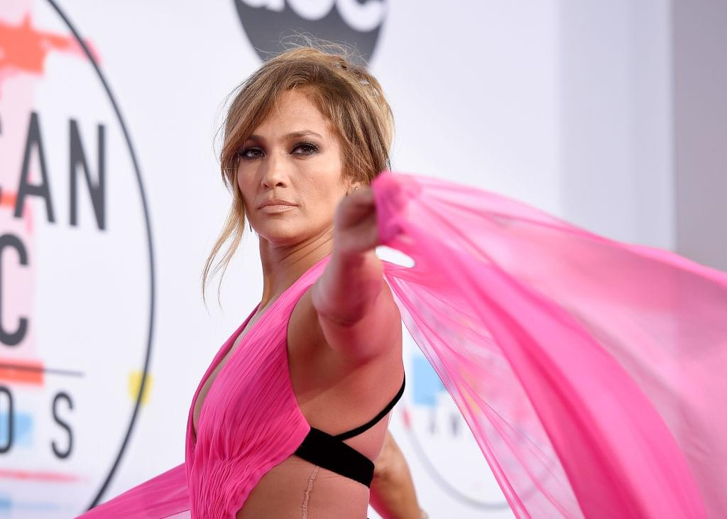 Jennifer Lopez Is Being Sued Over Her Own Instagram Story
