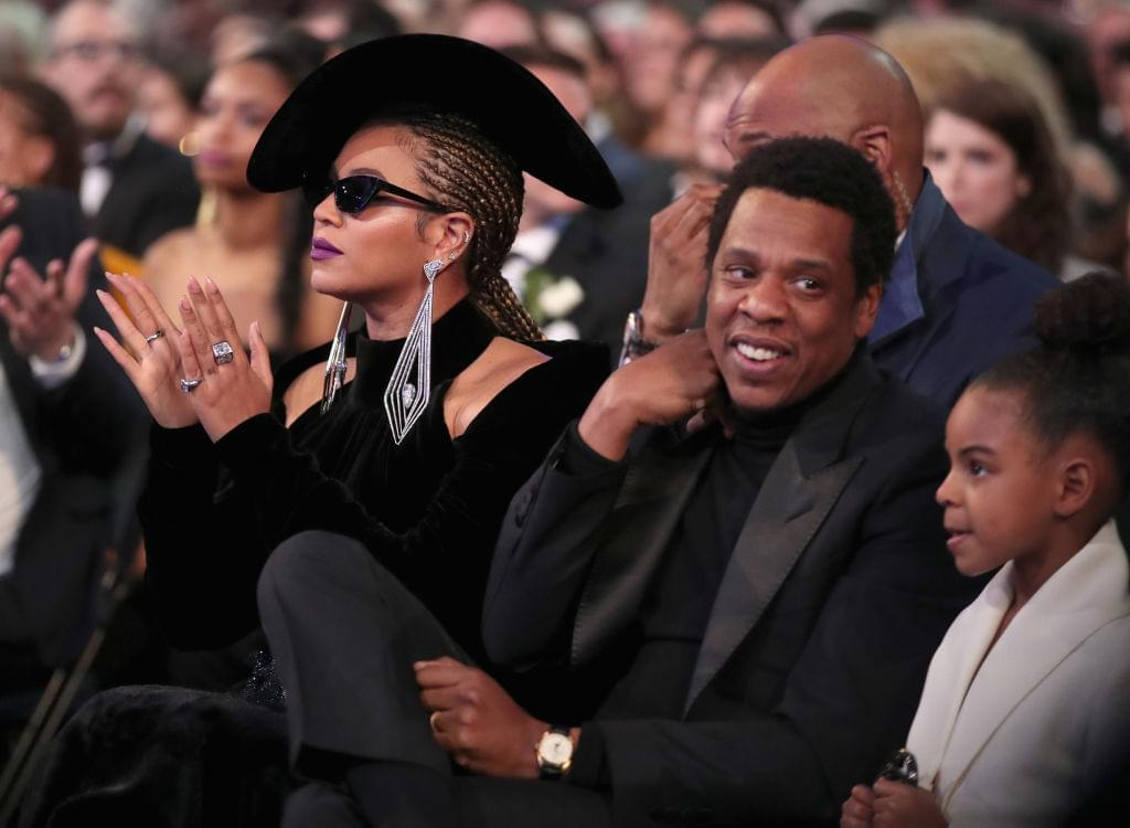 """Beyonce & Jay-Z Said To Be """"Closer Than Ever"""" After Family World Tour"""