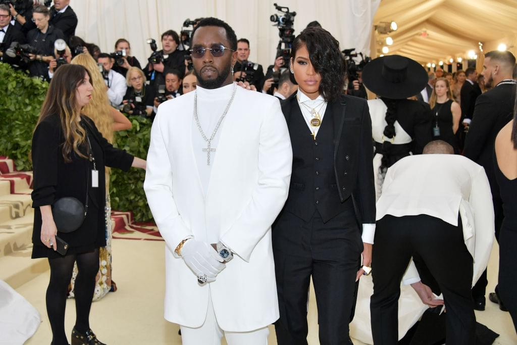 Diddy Allegedly Feels Betrayed After Paying For Trainer Cassie Is Now Dating