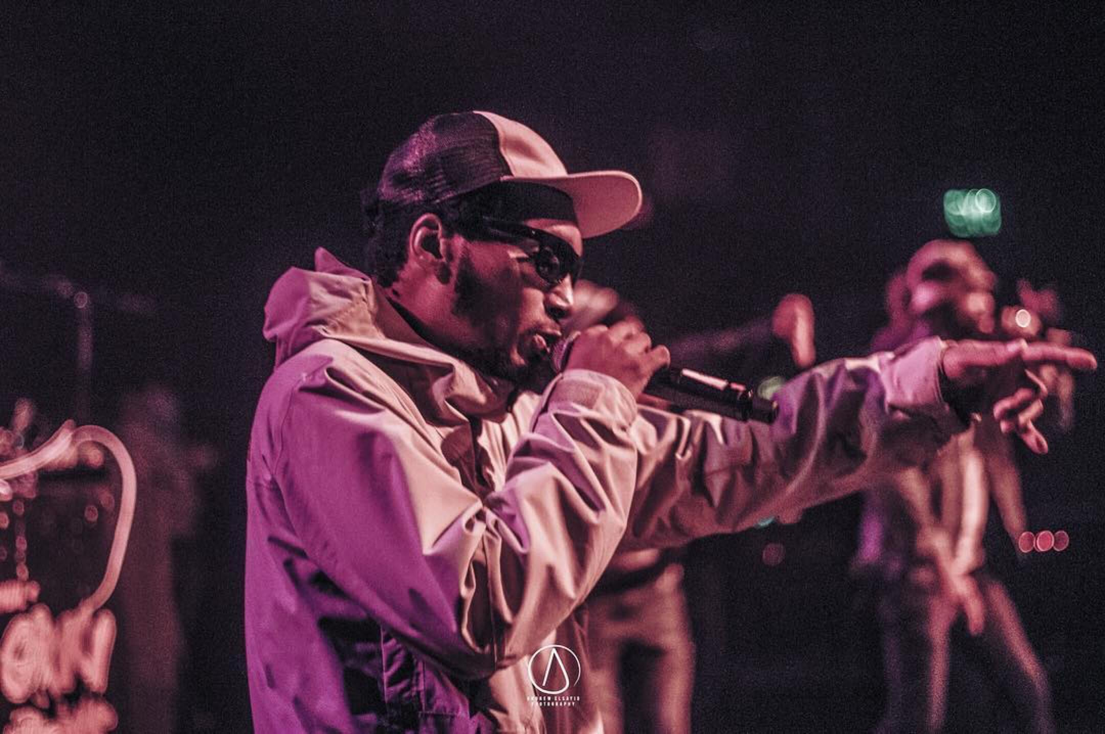 "Del The Funky Homosapien Talks ""Wack MCs"" And Dissing LL Cool J"