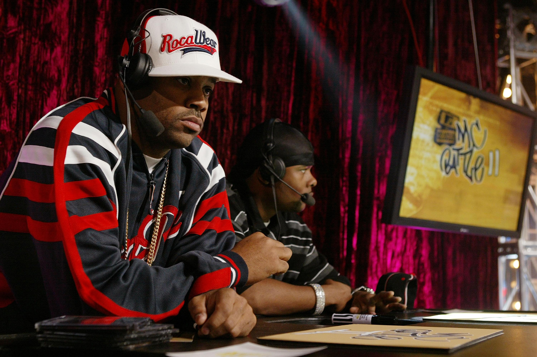 "Memphis Bleek To Dame Dash: ""You F****** Lying"""
