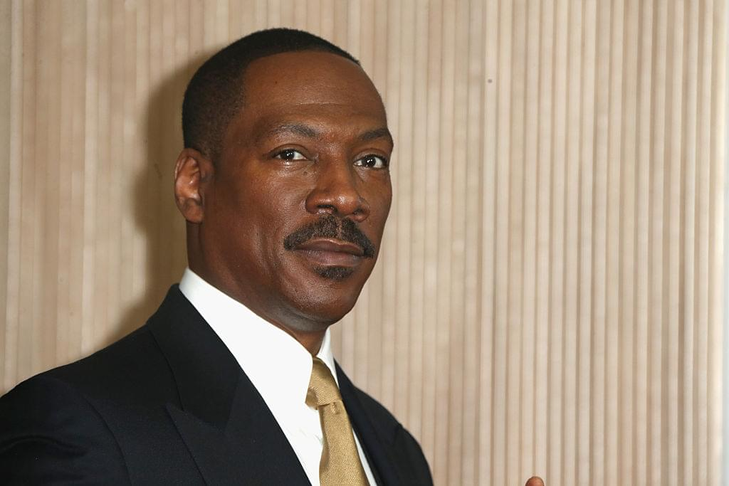 "Eddie Murphy Will Reportedly Be In ""Coming To America 2"""