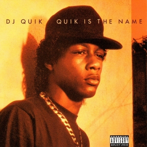 """28 Years Ago Today: DJ Quik Dropped """"Quik Is The Name"""""""