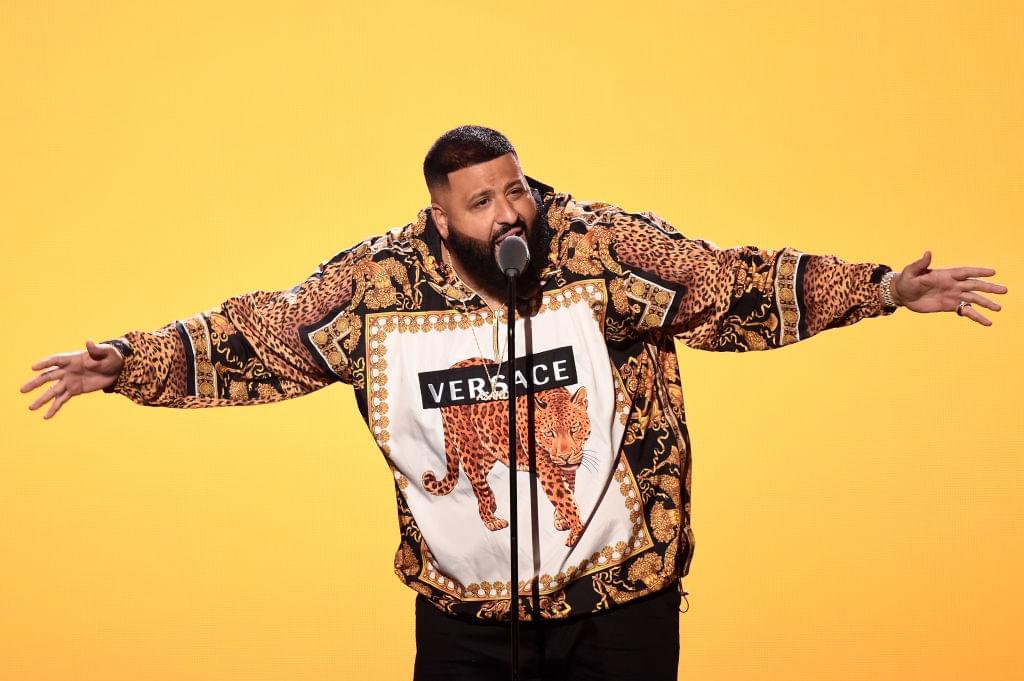 """DJ Khaled Joins """"Bad Boys 3"""" Cast"""
