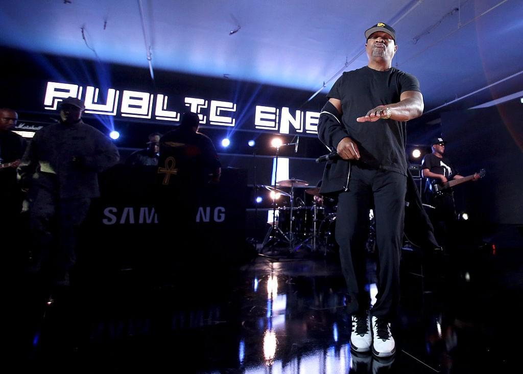 Public Enemy Set To Tour With Wu-Tang Clan, DJ Premier & De La Soul