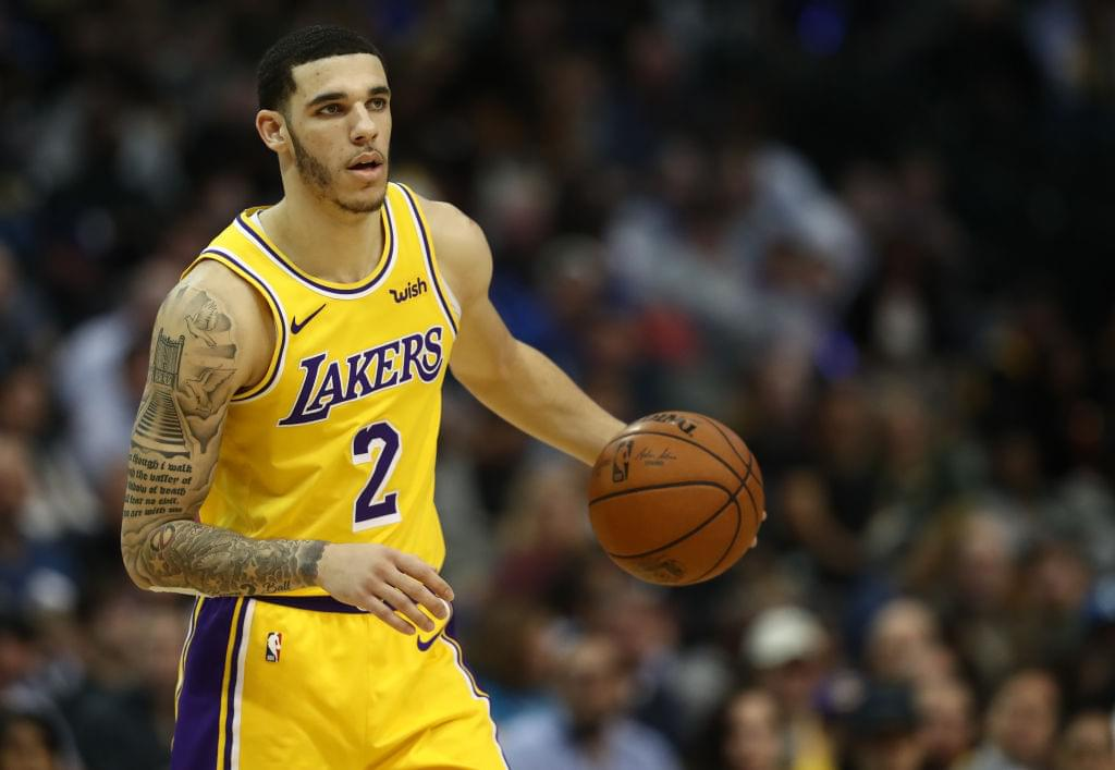 Lonzo Ball Doesn't Want To Play For Pelicans