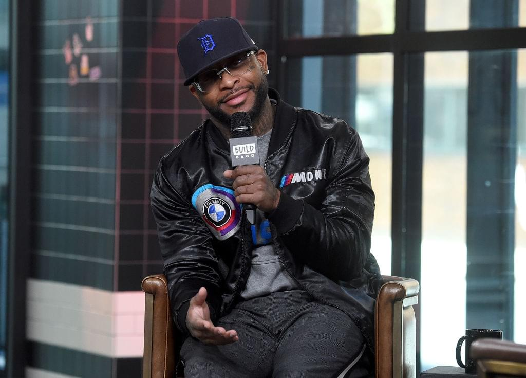 Royce Da 5'9″ Reportedly Dropping New Single Soon