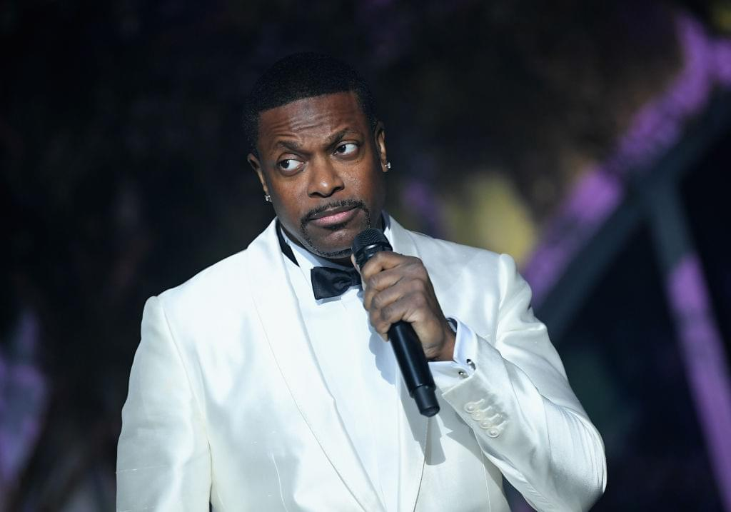 Chris Tucker Says He Almost Fought LeBron James In Church