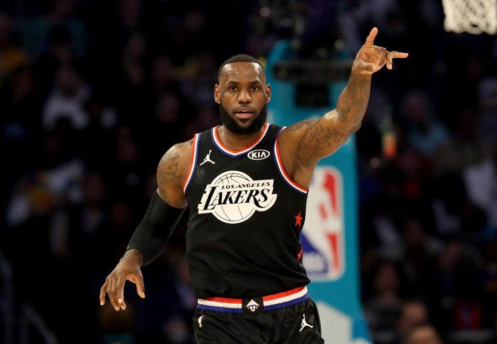 LeBron James Reportedly Looking to Own NBA Team in the Future