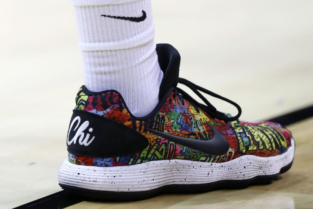 Nike Named the World's Most Valuable Clothing Brand