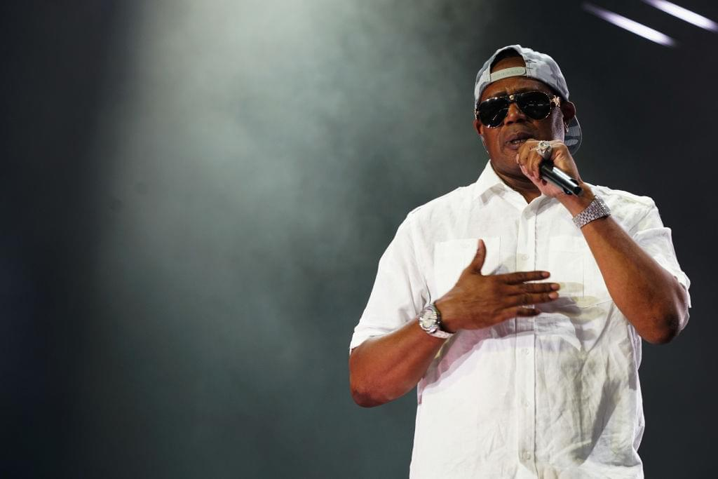 Master P & Jeezy Reportedly Working On Joint Album