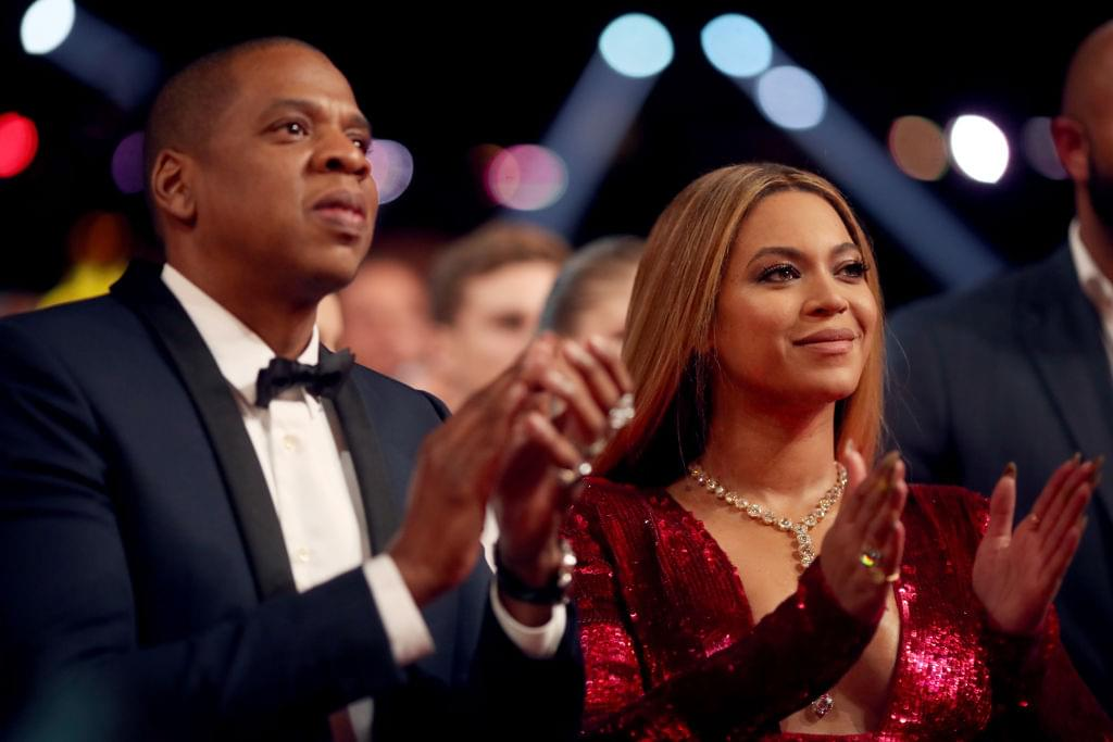 Jay-Z & Beyoncé To Receive 2019 GLAAD Vanguard Award
