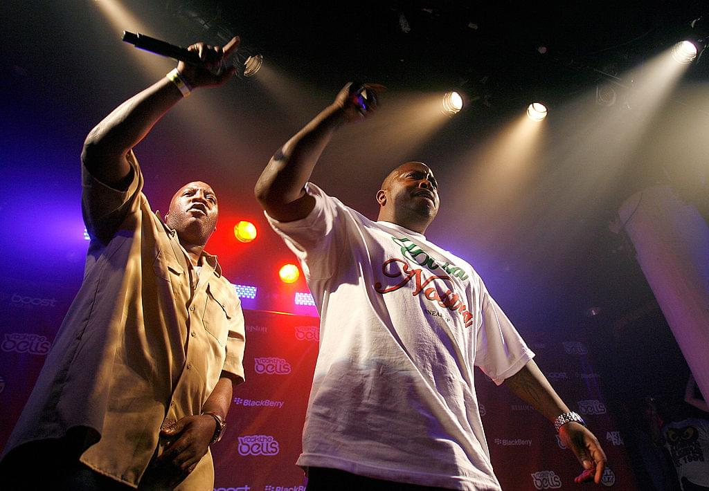 "Jay-Z & Prodigy Almost Appeared On M.O.P's ""Ante Up"" Remix"