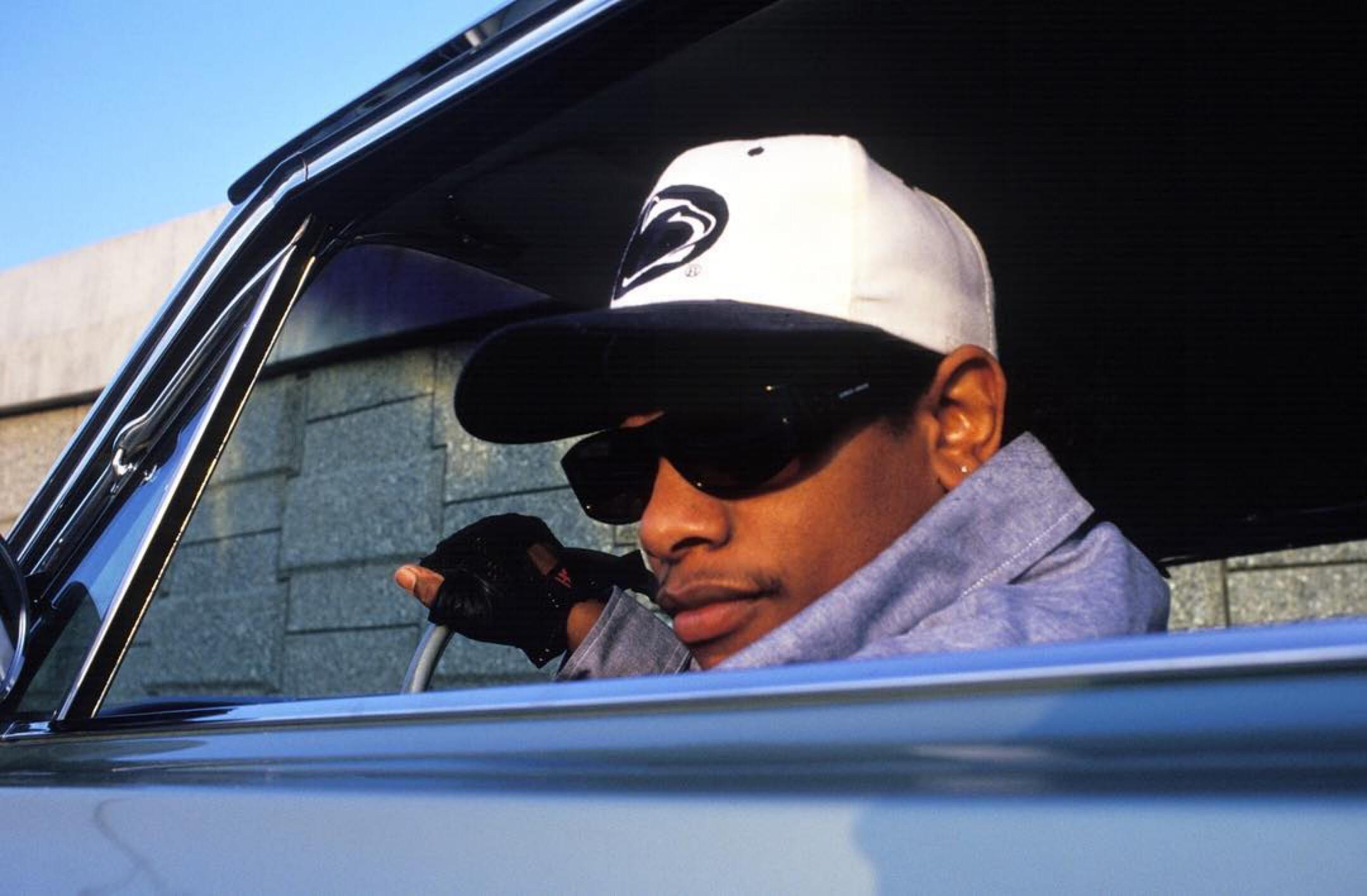 Celebrating Eazy-E: How Eazy-E Influenced Hip Hop