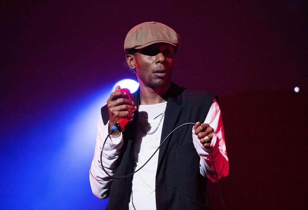 Yasiin Bey, aka Mos Def, Will Release New Album In Hong Kong