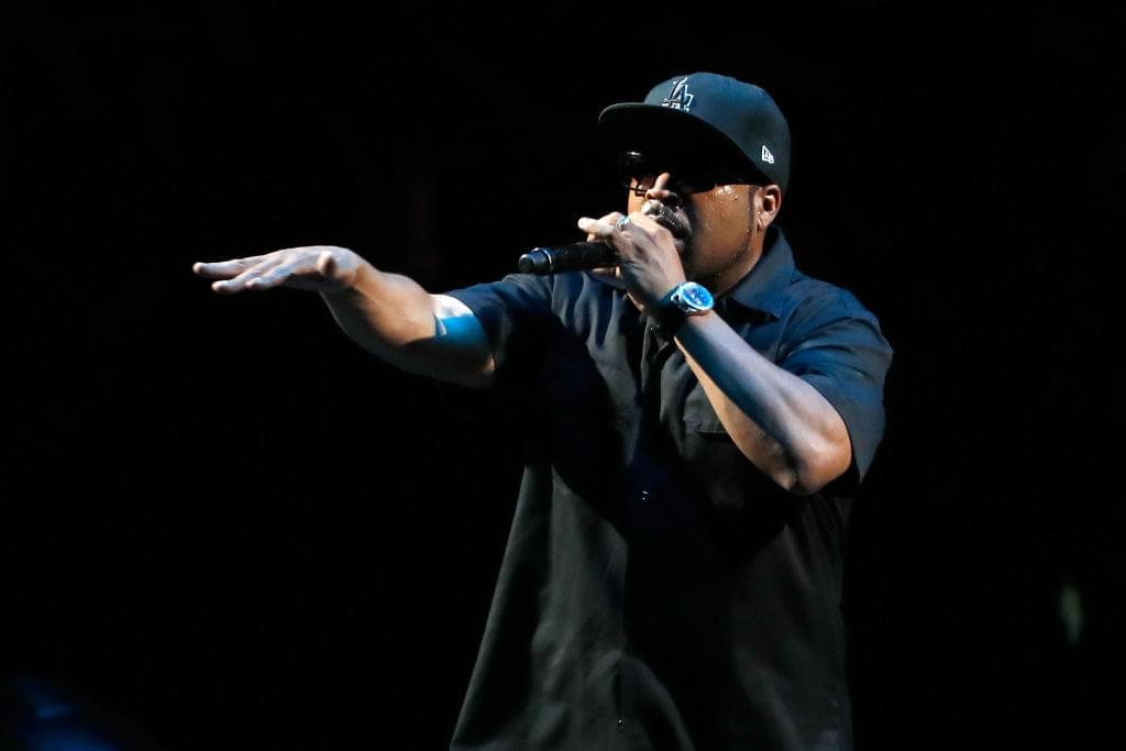 Ice Cube's Big3 League Wins $21 Million Lawsuit