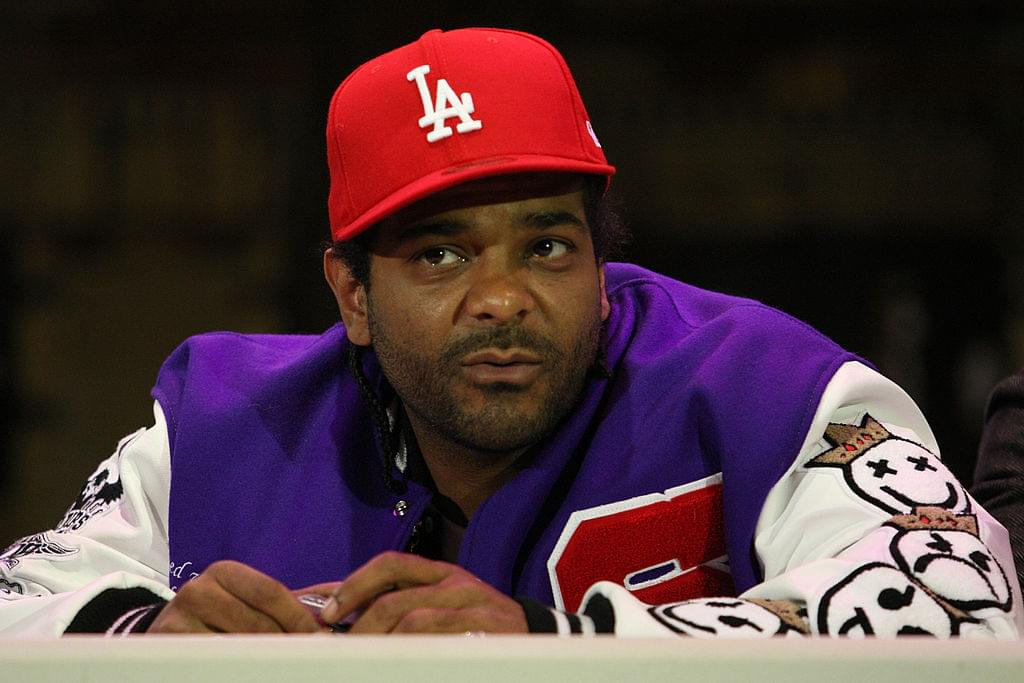 Jim Jones Plans On Launching Consulting Firm for Artists