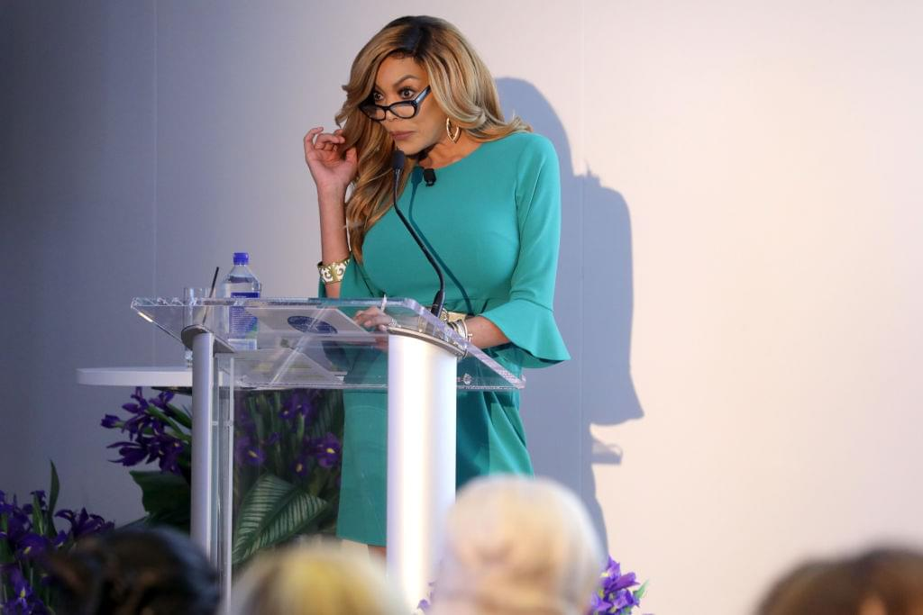 Wendy Williams' Husband Gifts Mistress Gold Ferrari With Her Money