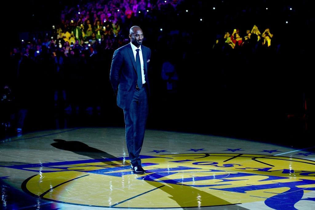 "Spalding Set To Release Kobe Bryant-Inspired ""Black Mamba"" Basketball For $125"