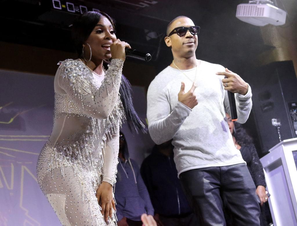 Ashanti Teases Joint Album With Ja Rule & Solo Record