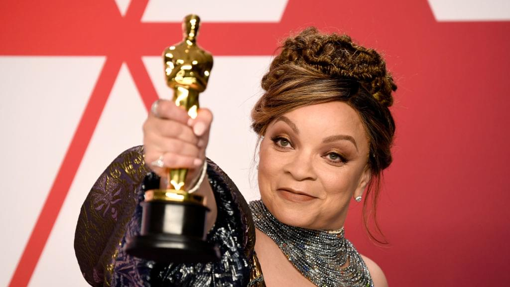 """Ruth E. Carter Talks About the Costumes for """"Coming To America"""" Sequel"""
