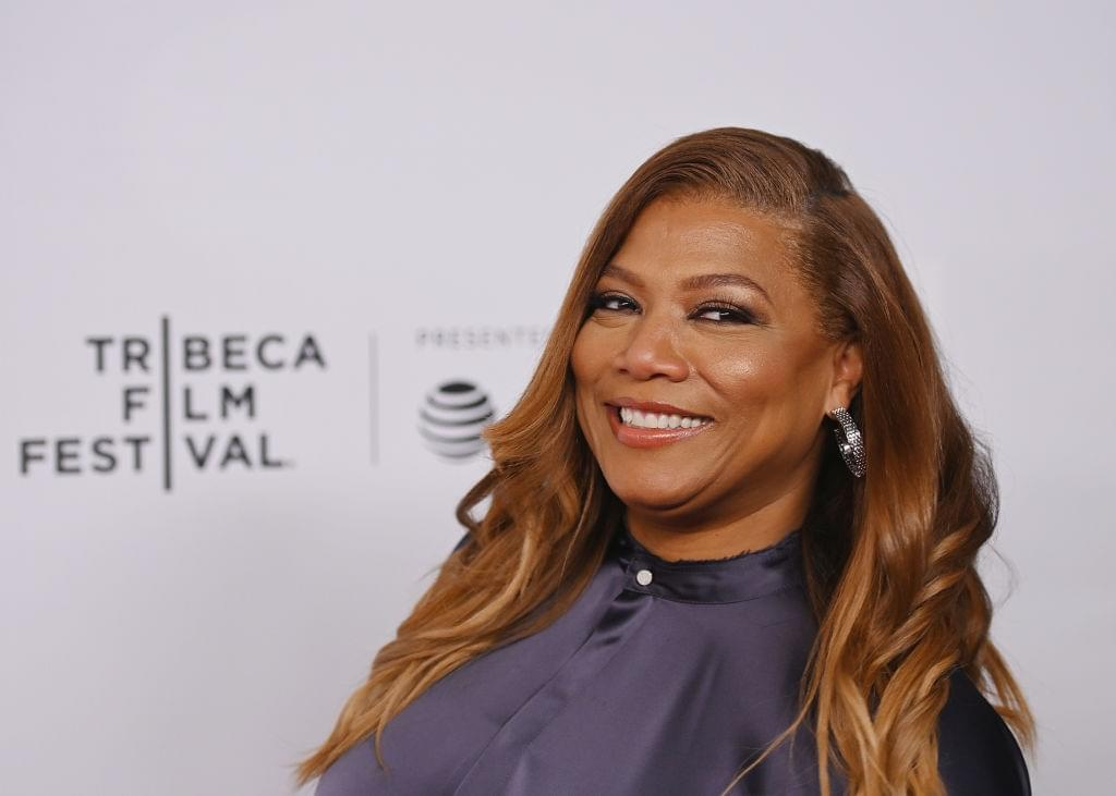 """Queen Latifah Says New Album Coming Soon: """"Hopefully This Year"""""""