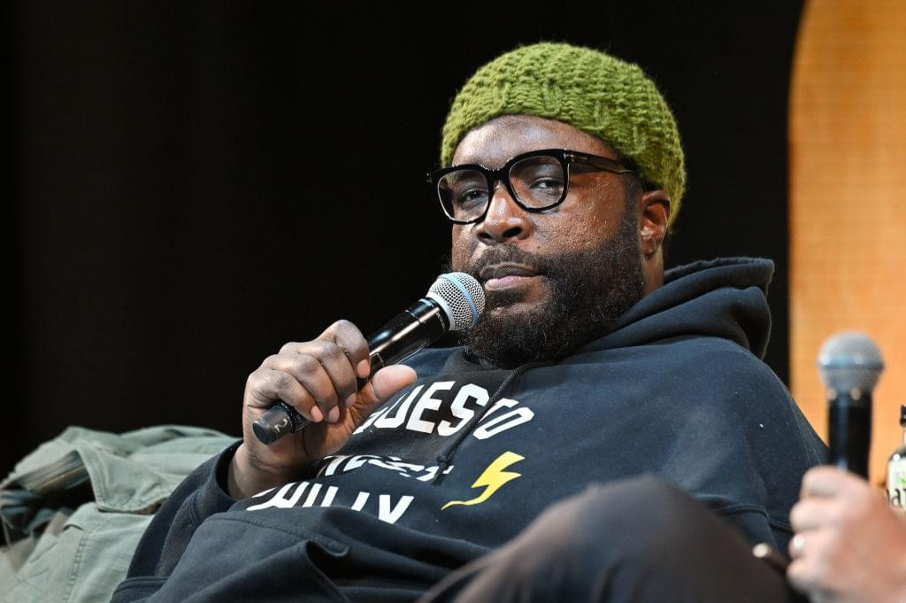Questlove Says He Stopped Collaborating With Artists Following J Dilla's Passing