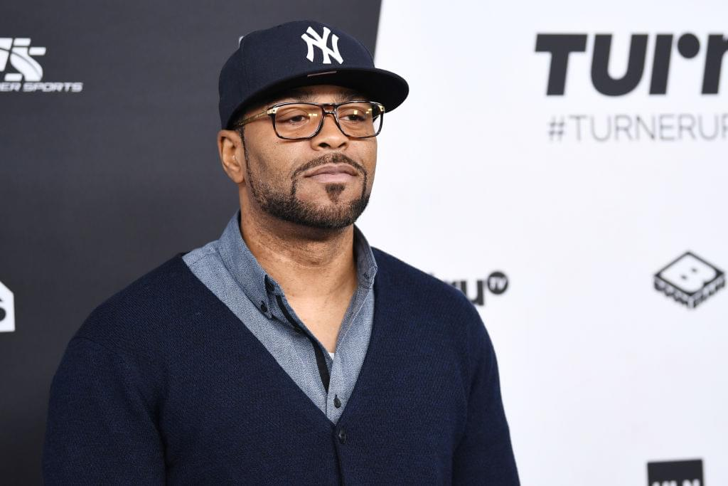 Method Man Speaks On Why He Wanted Dave East To Play Him In Hulu's Wu-Tang Series