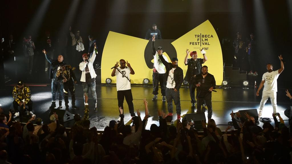 """Wu-Tang Clan Announce """"Of Mics & Men"""" EP Dropping This Friday"""