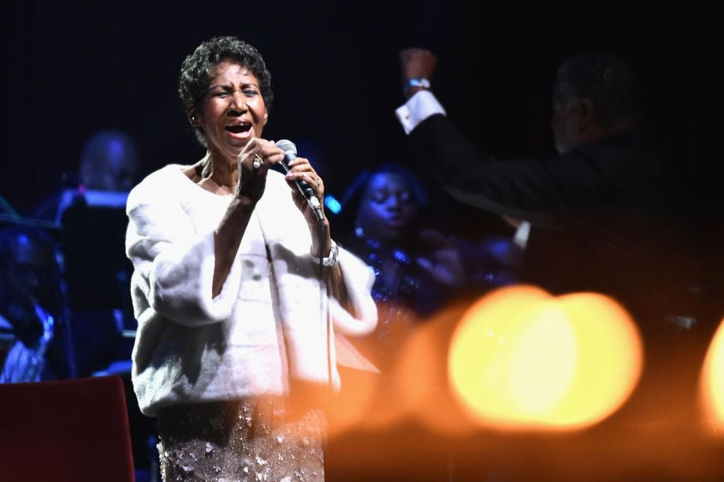 Aretha Franklin May Have Left 3 Wills Behind