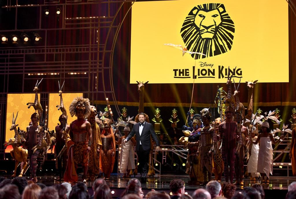"""The Lion King"" Remake Projected To Have $230 Million Box Office Debut"