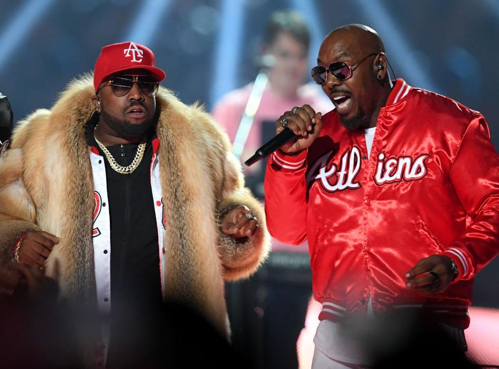 Big Boi & Sleepy Brown Set To Release Album Produced By Organized Noize